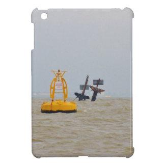 Wreck of The Steam Ship Richard Montgomery. iPad Mini Covers