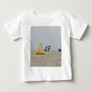 Wreck of The Steam Ship Richard Montgomery. T Shirt