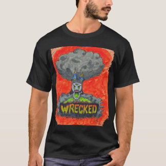 Wrecked Stunts T-Shirt