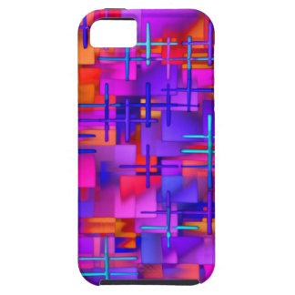 Wreckedangles iPhone SE/5/5s Case