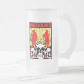 Wreckhouse Frosty Mug