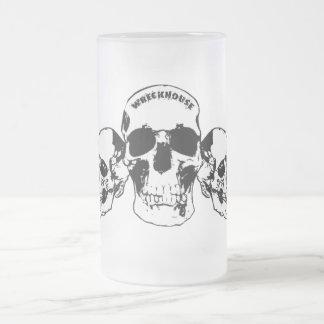 Wreckhouse Frosty Skulls Mug