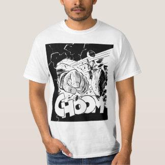 Wreckin' Ball - Choom! white $12.95 T-Shirt