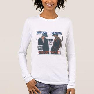Wreckin` Session Women`s Long Sleeve Long Sleeve T-Shirt