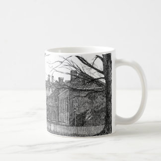Wren Building, College of William and Mary Mug