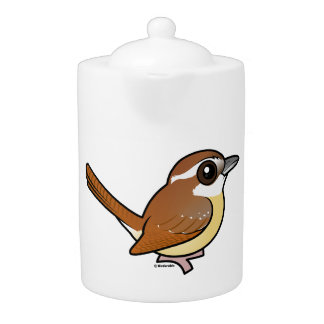 Wren de Birdorable Carolina