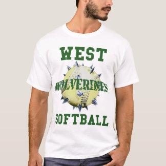 Wren, Kirsten T-Shirt