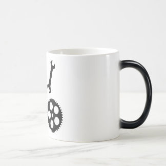 Wrench in the Works 2nd Gen Mug