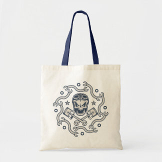 Wrenchy Pistoff Tote Bag
