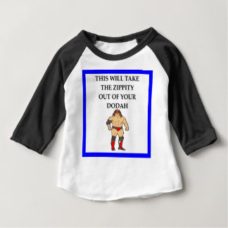 wresting baby T-Shirt