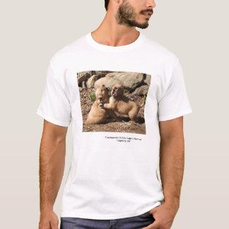 wrestle mania puppy style T-Shirt