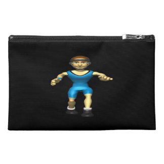 Wrestler 2 travel accessory bags