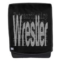 Wrestler Extraordinaire Backpack