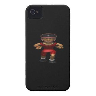 Wrestler iPhone 4 Case-Mate Case