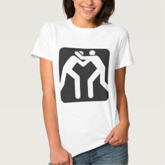 Wrestlers Icon Shirt
