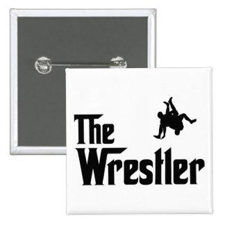 Wrestling Pins