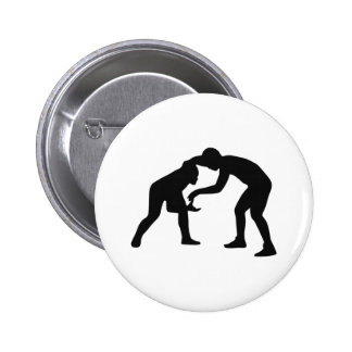 Wrestling Pin