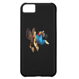 Wrestling Cover For iPhone 5C