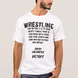 Wrestling dream T-Shirt