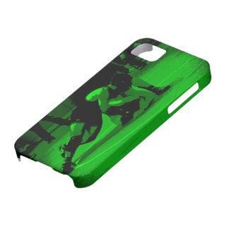 Wrestling Fan iPhone Case