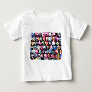 Wrestling Masks Baby T-Shirt