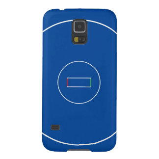 Wrestling Mat Case For Galaxy S5