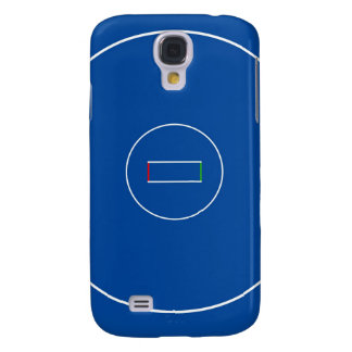 Wrestling Mat Galaxy S4 Cover