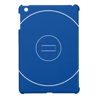 Wrestling Mat iPad Mini Case