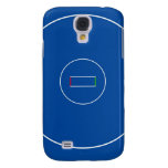 Wrestling Mat Samsung Galaxy S4 Covers