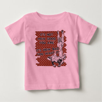 Wrestling Victory Baby T-Shirt