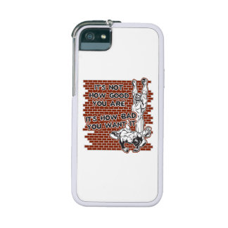 Wrestling Victory iPhone 5/5S Cases