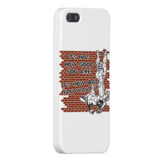 Wrestling Victory iPhone SE/5/5s Case