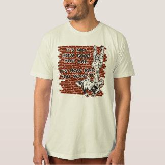 Wrestling Victory T-Shirt