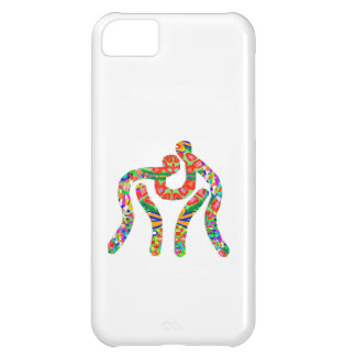 Wrestling Wrestler Champion Cover For iPhone 5C