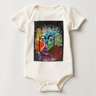 Wretched Soul. Baby Bodysuit