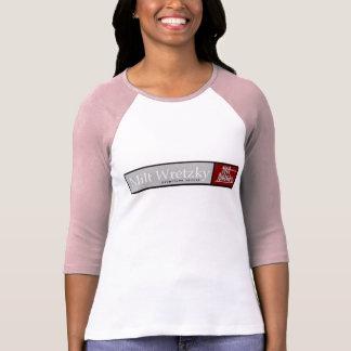 wretzkylogo1 shirts