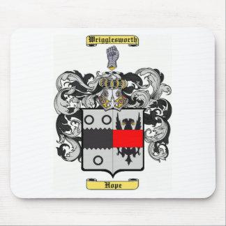 Wrigglesworth Mouse Pad