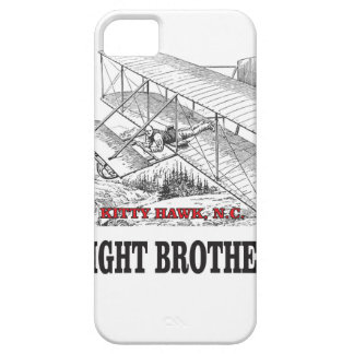 wright brother history iPhone SE/5/5s case