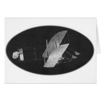 Wright Brothers #1 Card