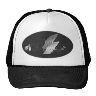 Wright Brothers 1 Trucker Hats