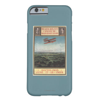 Wright Brothers Plane Barely There iPhone 6 Case