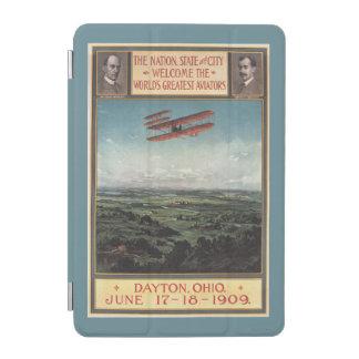 Wright Brothers Plane iPad Mini Cover