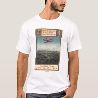 Wright Brothers Plane T-Shirt