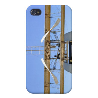 Wright Flyer Aircraft Case For iPhone 4