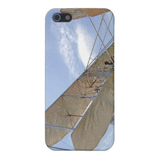 Wright Flyer Aircraft iPhone SE/5/5s Case