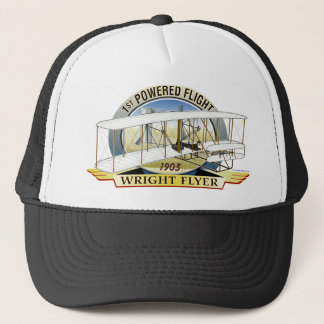 Wright-Flyer Hat