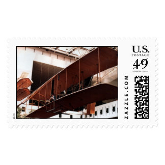 Wright Flyer Smithsonian / May 1982 Postage