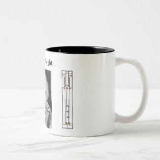 Wright Mug
