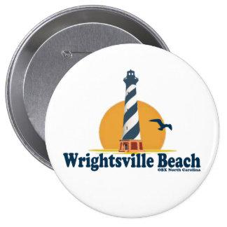Wrightsville Beach. Button