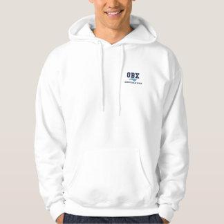 Wrightsville Beach. Hooded Sweatshirt